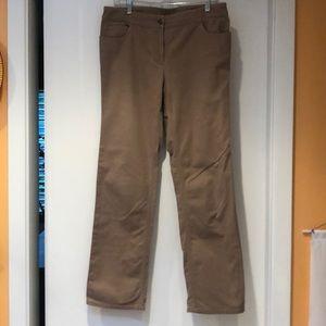 Eileen Fisher trousers EUC!
